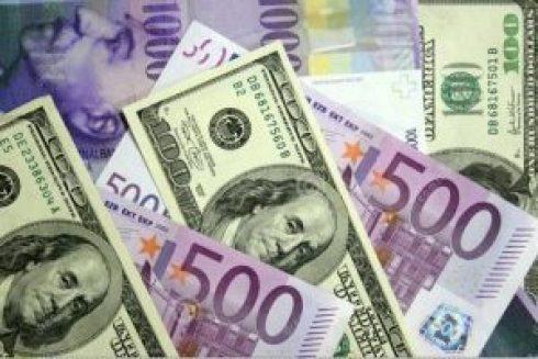 EUR / USD Lebih Tinggi Karena PDB Jerman Kembali Pulih