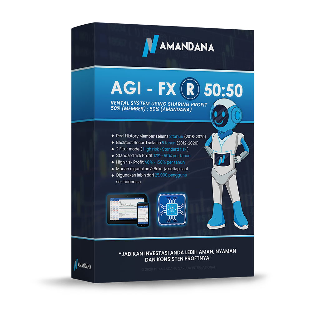 AGI-FX R 50:50