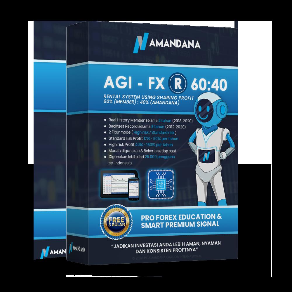 AGI-FX R 60:40