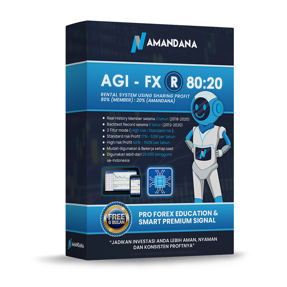 AGI-FX R 80:20
