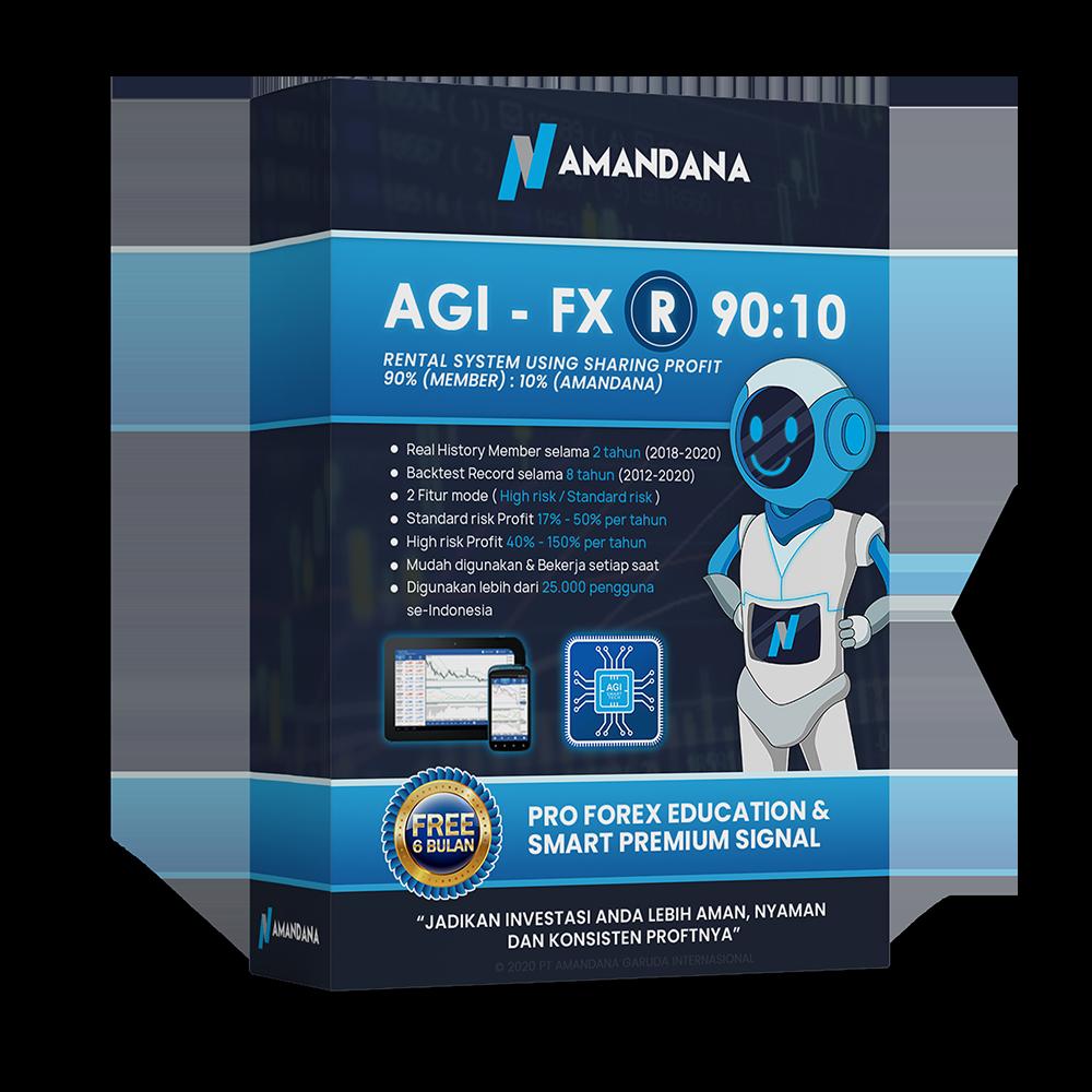 AGI-FX 90:10
